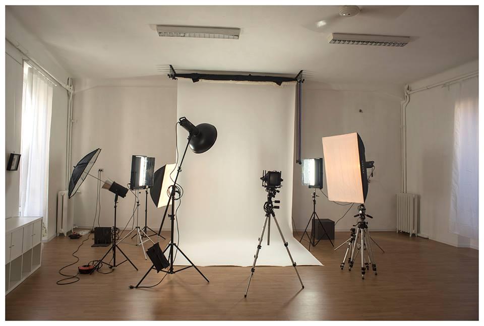 sala posa genova studio fotografico noleggio
