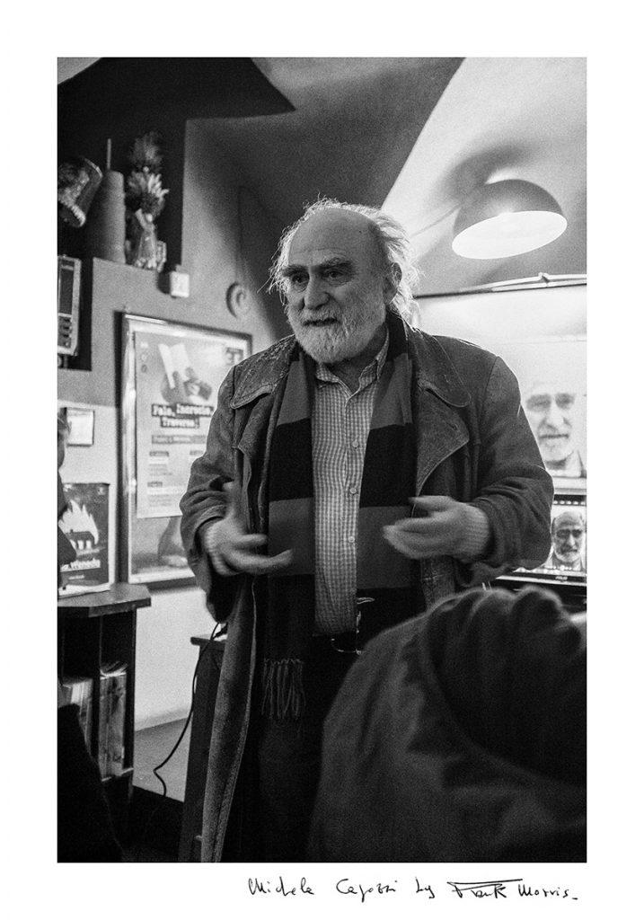 Michele Capozzi pornografo