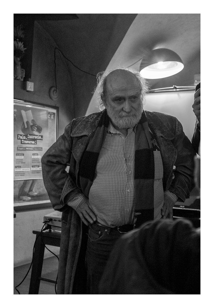 Michele Capozzi regista - Pornologo - Genova