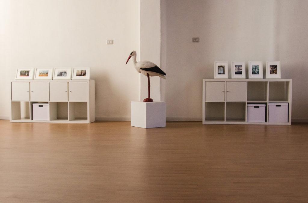 Atelier Fotografico Genova - Workshop Fotografia