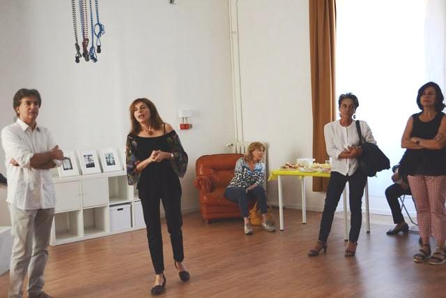 Atelier Fotografico Genova - studio fotografico