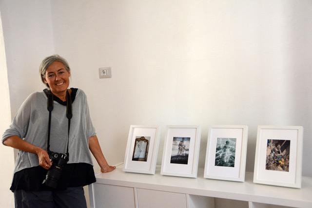 Atelier Fotografico Genova - vernissage