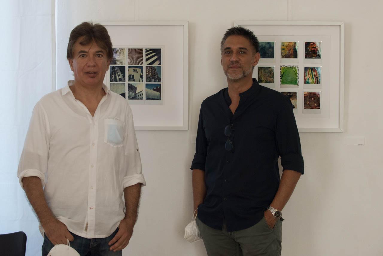 Studio fotografico Genova inaugurazione mostra