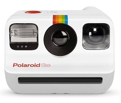 new polaroid GO -nuova polaroid go
